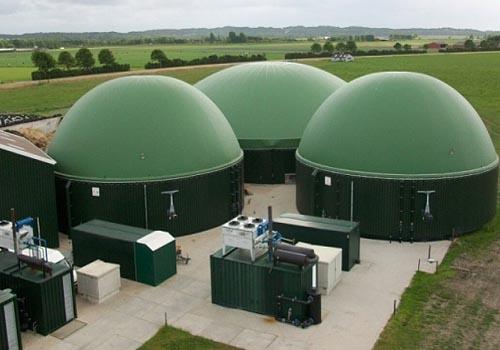 биогазовые установки для фермерских хозяйств