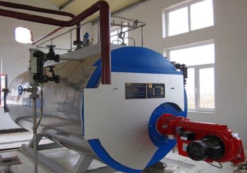 современная биогазовая установка