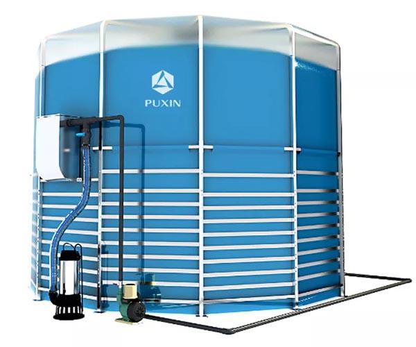 биогазовая установка для частного дома