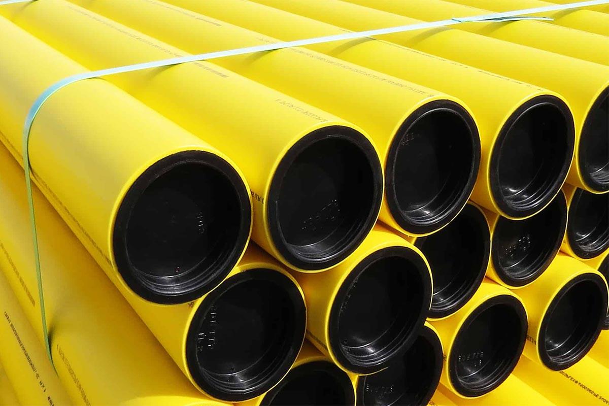 трубы для биогазовой установки