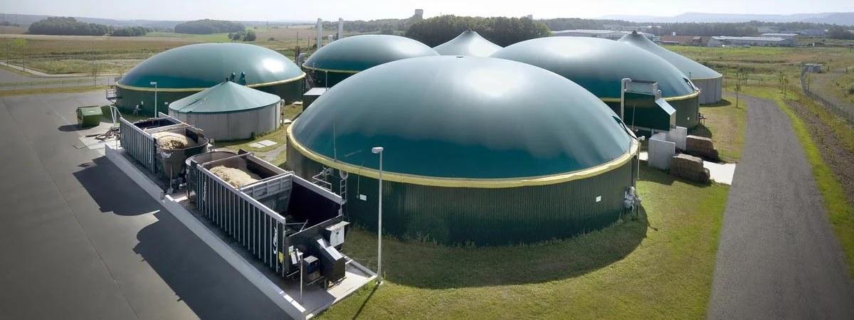 Оптимизация биогазовой установки